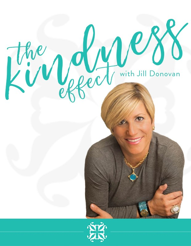 Greater Oklahoma: The Kindness Effect with Jill Donovan