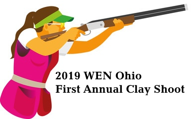 Ohio Chapter: First Annual Clay Shoot