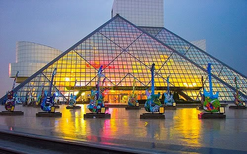 Ohio Chapter: WEN Night Out – Rock n' Roll Hall of Fame